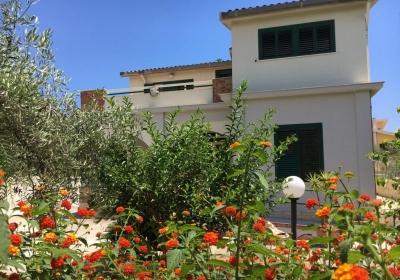Casa Vacanze Villa Villa Del Falso Pepe